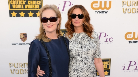 Sunnies on the Carpet: A Brief History | StyleCaster