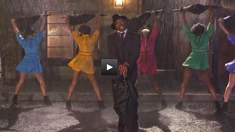 Amazing Video: 'Twerking in the Rain' | StyleCaster