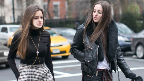 Cool New Site Reworks Vintage Styles | StyleCaster