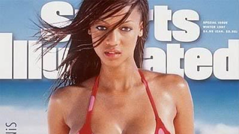 The 15 Sexiest Sports Illustrated Covers | StyleCaster