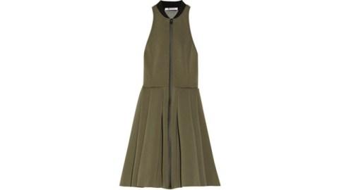 Found: A Neoprene Alexander Wang Dress | StyleCaster