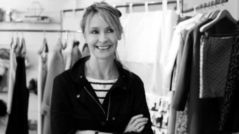 Insta-Tour: Peek Inside Rebecca Taylor's Studio As She Prepares For Fashion Week | StyleCaster