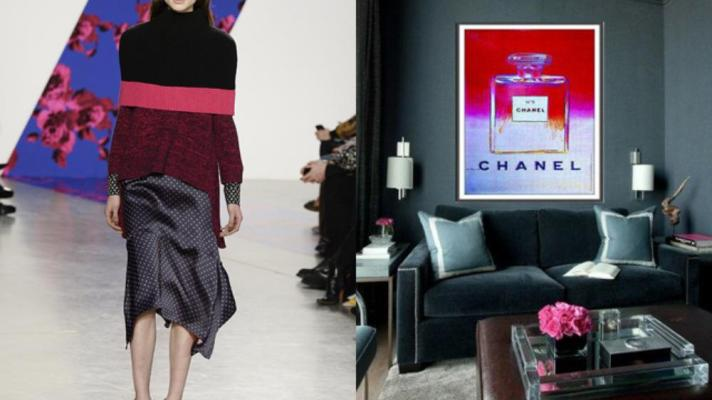 10 Home Decor Trends Inspired by the Runway
