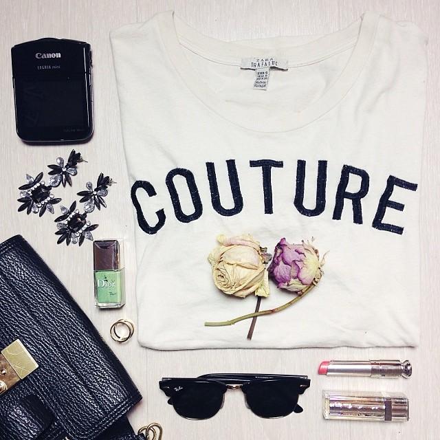 43c1de32843011e3a2a10af5a426e674 8 30 Signs You Follow Too Many Fashion Bloggers on Instagram