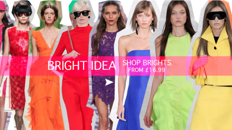 22 International Fashion Sites | StyleCaster
