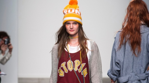 How to Wear Spring's Athletic Trend | StyleCaster