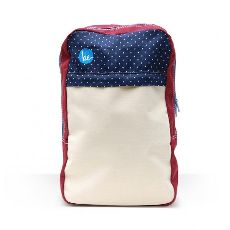 bepack Found: A Cool Small Backpack With a Big Social Impact