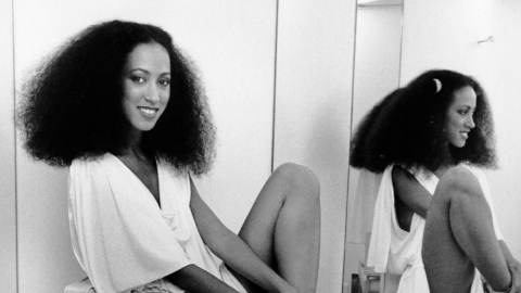 30 Black Models Who Made History | StyleCaster