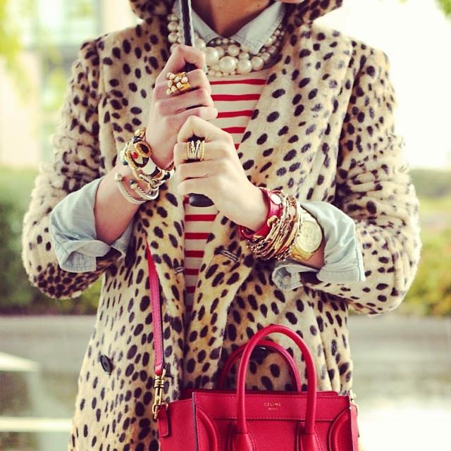 annoying fashion bloggers