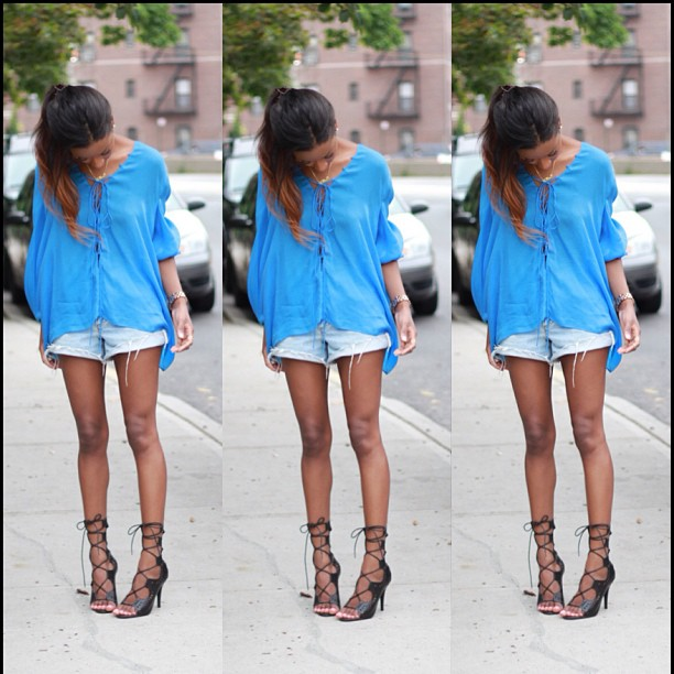 ca2654b20a7811e387d022000a1fc4f9 7 30 Signs You Follow Too Many Fashion Bloggers on Instagram