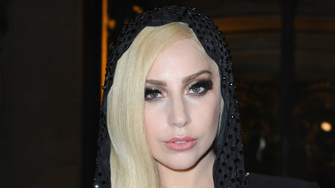 Lady Gaga's Depression Confession | StyleCaster