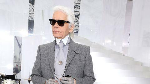 Chanel Heads to Dubai | StyleCaster