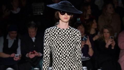 Christian Siriano Fall 2014: Ladylike    StyleCaster