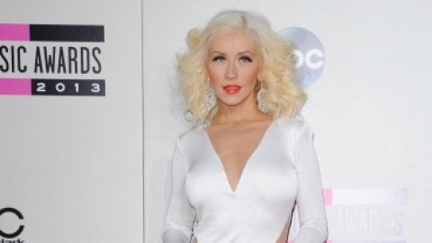 Christina Aguilera is Engaged!  | StyleCaster