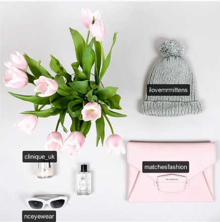 cred 30 Signs You Follow Too Many Fashion Bloggers on Instagram
