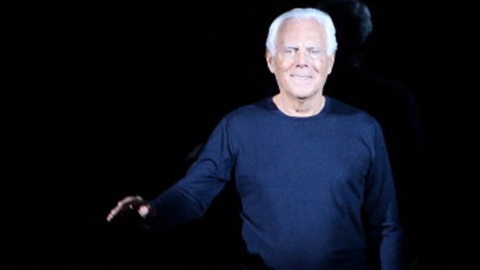 Armani Disses Anna Wintour | StyleCaster