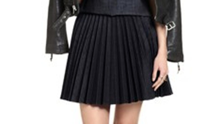 Trend to Try Now: Accordion Pleats