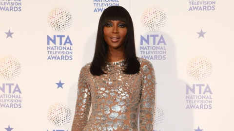 Naomi Campbell Denies Being A Bully | StyleCaster