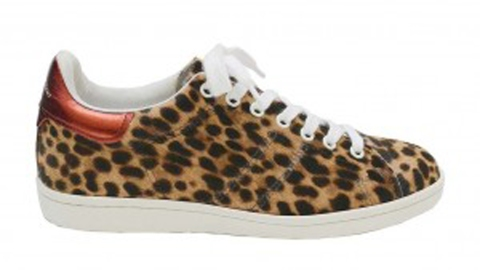 Marant: The Sneaker Wedge Is Over | StyleCaster