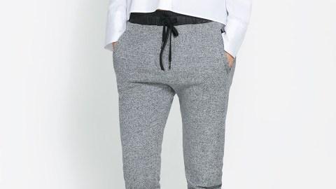 10 Chic And Stylish Sweatpants | StyleCaster