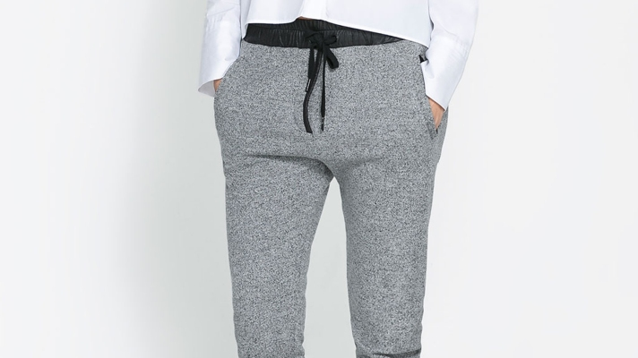 10 Stylish Sweatpants You'll Totally Want To Wear In and Out Of The House