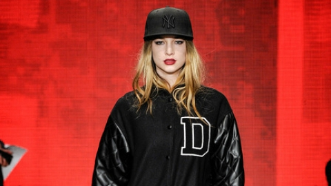 New York Pride At DKNY: All The Looks  | StyleCaster