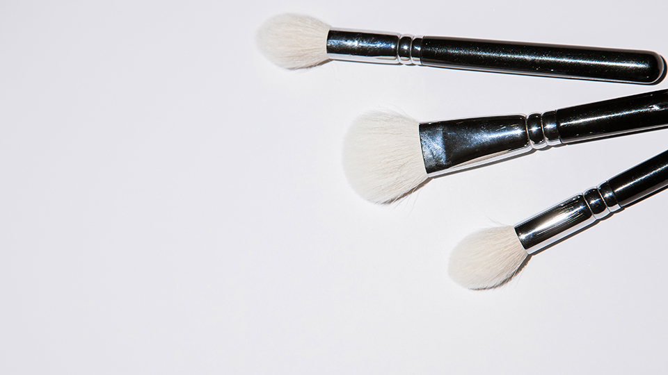 6 Drugstore Makeup Brushes You'll Want to Try Immediately