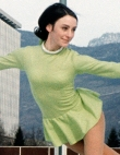 20 Unforgettable Figure Skating Dresses