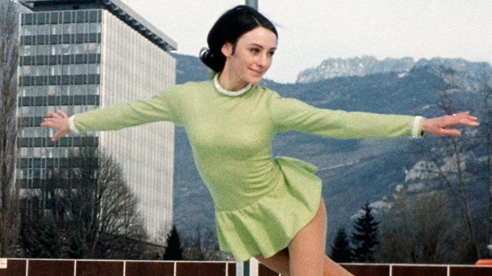 The 20 Most Memorable Figure Skating Dresses of All Time