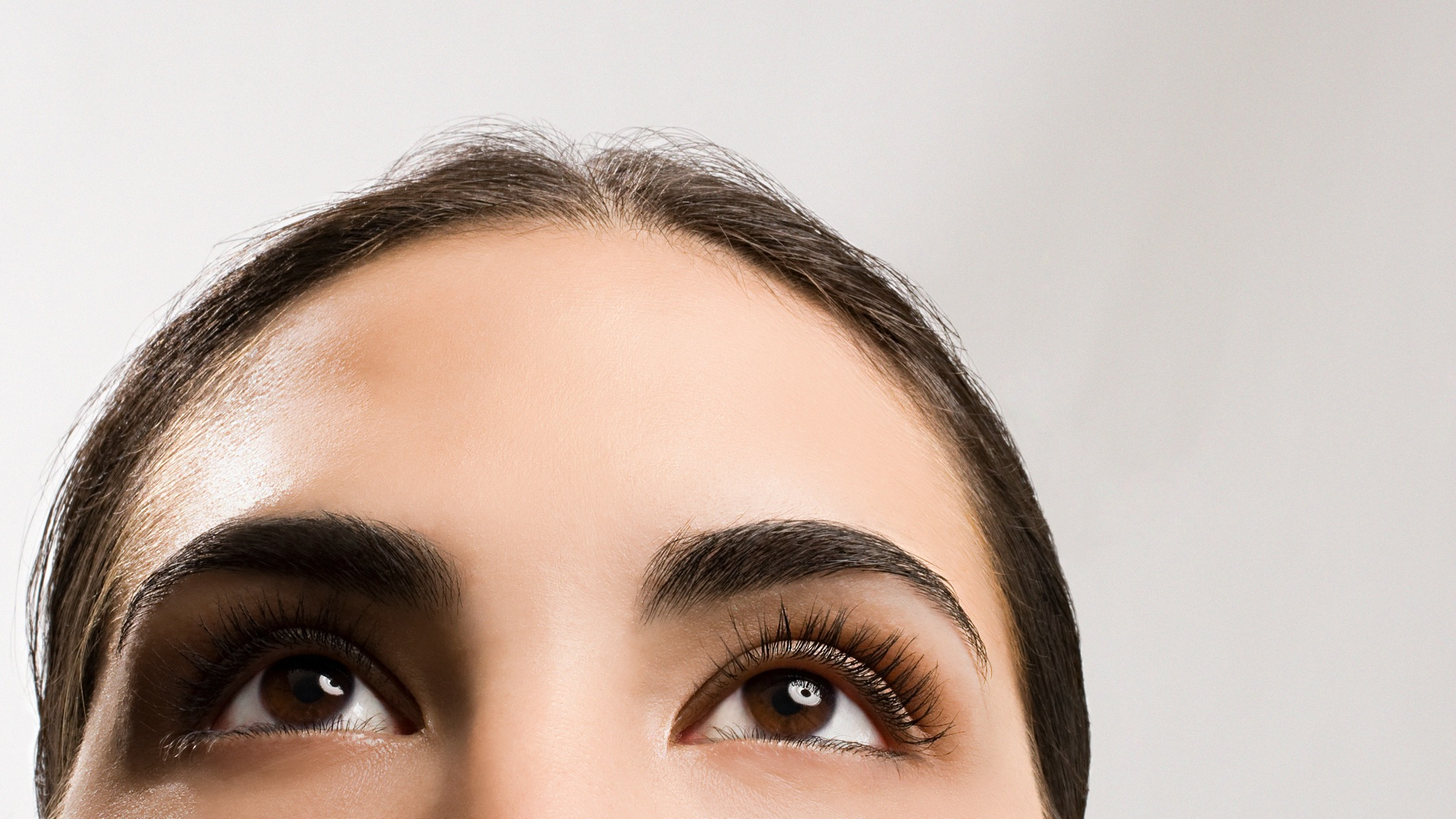 Fake It Until You Make It: Smaller Forehead