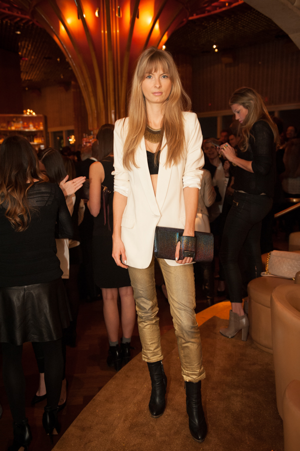 natalie decleve natty style gold jeans