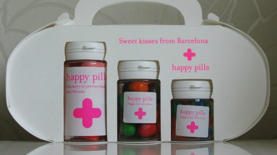 Stuff We Love: Happy Pills You Don't Need A Prescription For | StyleCaster