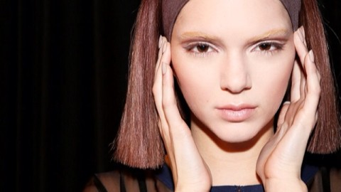 Kendall Jenner & Marc Jacobs! | StyleCaster