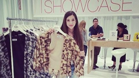 Isabella Rose Taylor, Fashion Phenom | StyleCaster