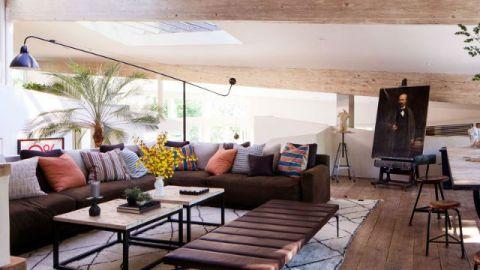 Take a Peek Inside Patrick Dempsey's Malibu Home | StyleCaster