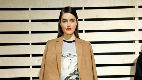 Every Look From J. Crew Fall 2014 | StyleCaster
