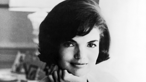 See Jackie Kennedy's $30,000 Shoes!   StyleCaster