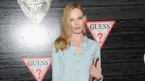 Kate Bosworth on Her Red Carpet No-No | StyleCaster