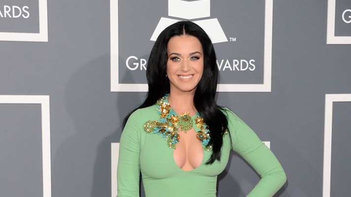 Well, Katy Perry Can Cross 'Deliver Baby' Off Her Bucket List