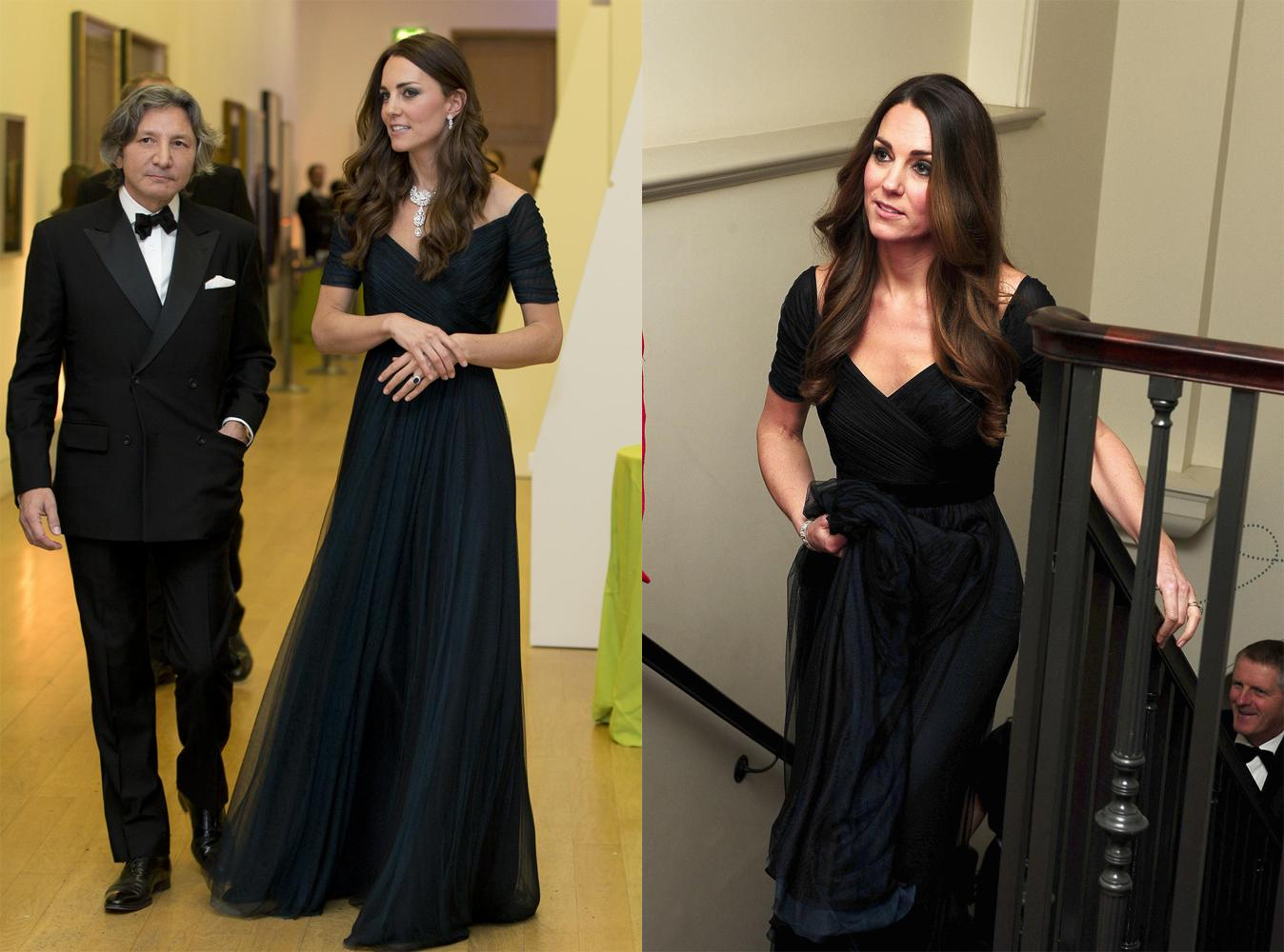 km How to Repeat Your Outfits Like Kate Middleton