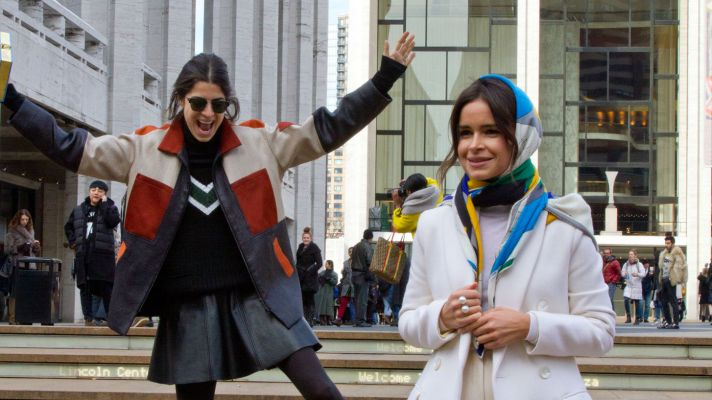 40 Street Style Snaps From New York Fashion Week: Day 3