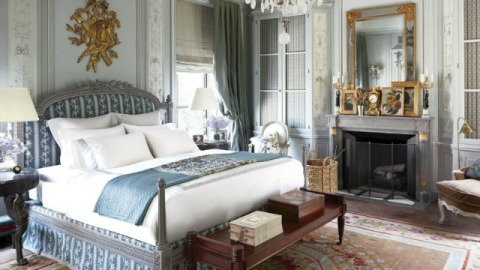 25 Ways To Rethink Your Bed From Pinterest | StyleCaster