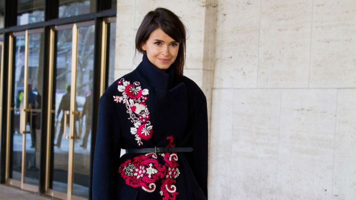 30 Fabulous Street Style Pics From NYFW: Day 5