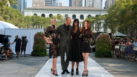 'The Face' Premieres Tonight! | StyleCaster