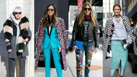 New York Street Style | StyleCaster