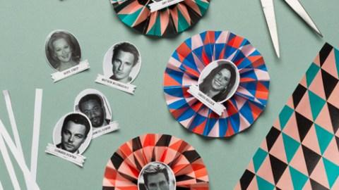 12 Genius Oscar Party Ideas   StyleCaster