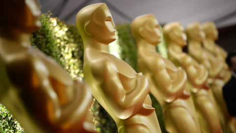 Most People Haven't Seen the Oscar Films   StyleCaster