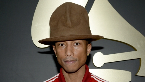 Arby's Now Owns Pharrell's Hat!  | StyleCaster