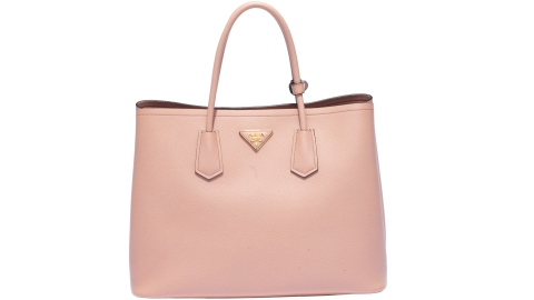 Prada's New Tote: The Next 'It' Bag? | StyleCaster