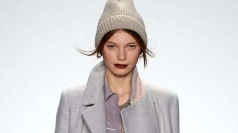 Rebecca Minkoff Fall 2014: All the Looks | StyleCaster